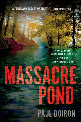 Massacre Pond - Doiron, Paul