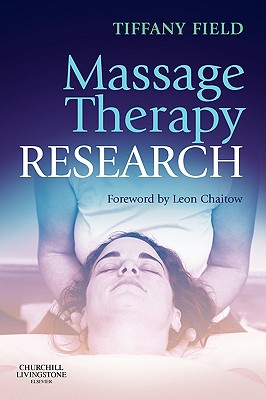 Massage Therapy Research - Field, Tiffany