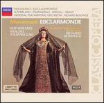 Massenet: Esclarmonde - Clifford Grant (vocals); Finchley Children's Music Group; Giacomo Aragall (vocals); Graham Clark (vocals);...