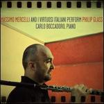 Massimo Mercelli and I Virtuosi Italiani perform Philip Glass