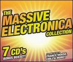 Massive Electronica Collection