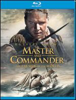 Master and Commander: The Far Side of the World [Blu-ray] - Peter Weir