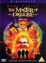 Master of Disguise - Perry Andelin Blake