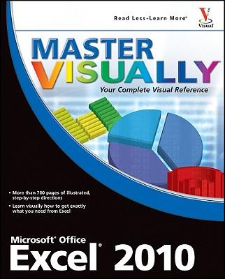 Master Visually Excel 2010 - Marmel, Elaine
