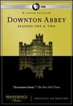 Masterpiece Classic: Downton Abbey - Seasons One & Two [Limited Edition] [6 Discs]