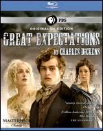 Masterpiece Classic: Great Expectations [Blu-ray]