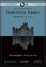 Masterpiece: Downton Abbey - Seasons 1-4