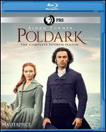 Masterpiece: Poldark - Season 4 [Blu-ray]