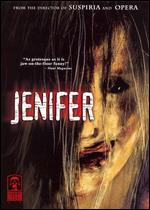 Masters of Horror: Jenifer - Dario Argento