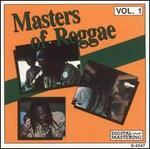Masters of Reggae, Vol. 1 [Madacy #2]