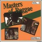 Masters of Reggae, Vol. 2