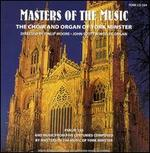 Masters of the Music: The Choir and Organ of York Minster