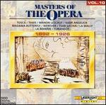 Masters of the Opera, Vol. 10: 1932-1843