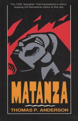 Matanza - Anderson, Thomas