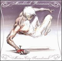 Matchbook Romance/Motion City Soundtrack - Matchbook Romance/Motion City Soundtrack