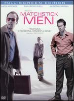 Matchstick Men [P&S] - Ridley Scott