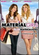Material Girls [French]