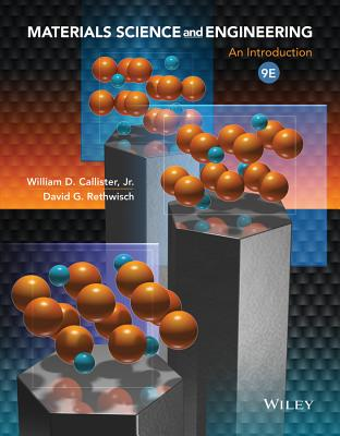 Materials Science and Engineering: An Introduction - Callister, William D
