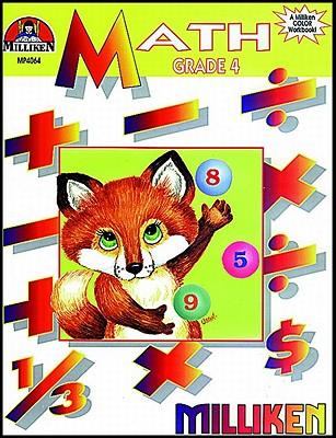 Math Workbook - Grade 4 - Herlihy, Ruth