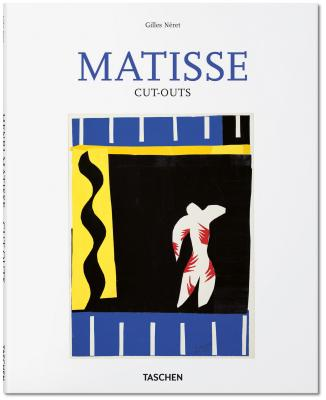 Matisse Cut-Outs -