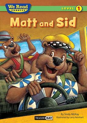 Matt and Sid - McKay, Sindy