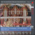 Matthias Weckmann: Organ Music
