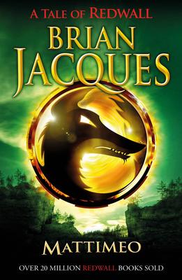 Mattimeo - Jacques, Brian