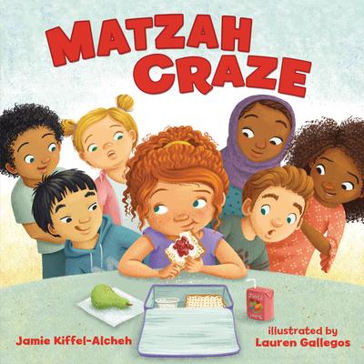 Matzah Craze - Kiffel-Alcheh, Jamie