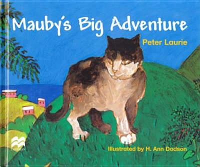 Mauby's Big Adventure - Laurie, Peter