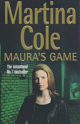 Maura's Game - Cole, Martina