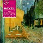 Maurice Ravel, Volume Two