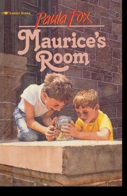 Maurice's Room - Fox, Paula
