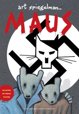 Maus I Y II / Maus I & II - Spiegelman, Art