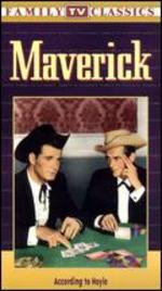 Maverick: According to Hoyle