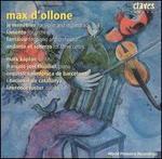 Max D'Ollone: Le M�n�trier; Lamento; Fantaisie; Andante et scherzo