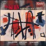 Max Kuhn: Instrumental Music & Songs