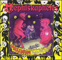 Maximum Perversion - Mephiskapheles