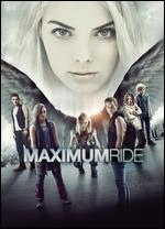 Maximum Ride - Jay Martin