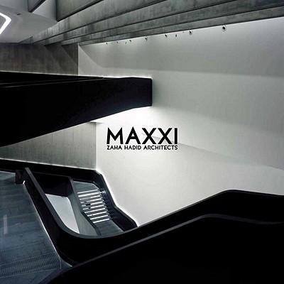 Maxxi: Zaha Hadid Architects: Museum of XXI Century Arts - Zaha Hadid Architects