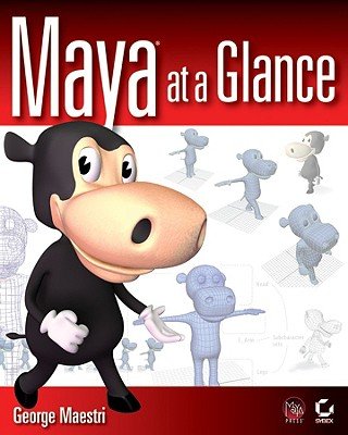 Maya at a Glance - Maestri, George