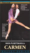 Maya Plisetskaya in Carmen - Brian Large; Vladimir Vasilyev
