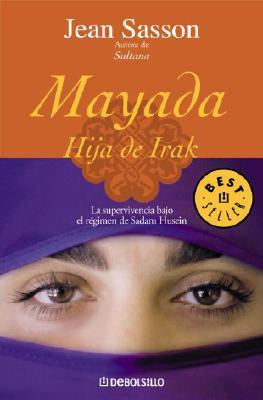 Mayada - Sasson, Jean P