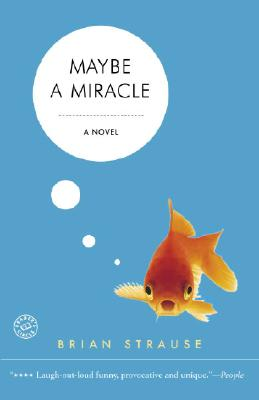 Maybe a Miracle - Strause, Brian