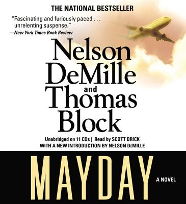 Mayday - DeMille, Nelson, and Block, Thomas, and Brick, Scott (Read by)
