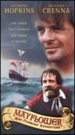 Mayflower: The Pilgrims' Adventure