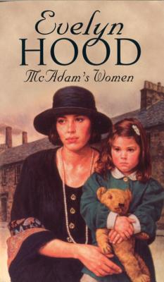 McAdam's Women - Hood, Evelyn