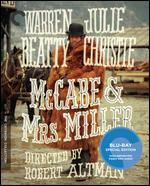 McCabe & Mrs. Miller [Criterion Collection] [Blu-ray]