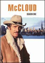 McCloud: Season 01