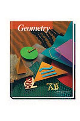 McDougal Littell Jurgensen Geometry: Resource Book Geometry - McDougal Littel (Prepared for publication by)