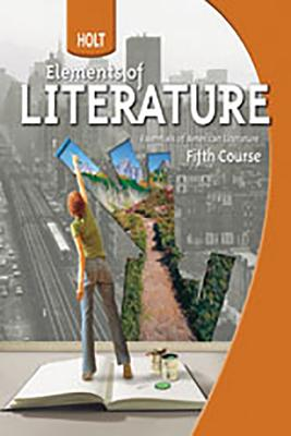 McDougal Littell Literature: Pupil's Edition American Literature AZ 2008 - McDougal Littel (Prepared for publication by)